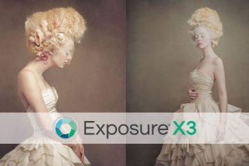 Alien Skin's Exposure X3 sẽ có thêm một loạt tính năng mới