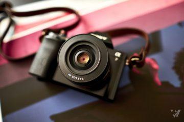 Ống kính 50mm và ống kính 35mm: đánh giá trực quan cho nhiếp ảnh chân dung