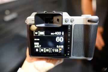 Hasselblad X1D-50c đạt 102 điểm DxOMark, đánh bật Nikon D850 nhờ dải dynamic range xuất sắc