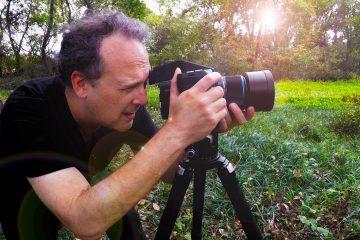 Ảnh chụp từ Camera trị giá 63,000 USD sẽ như thế nào?