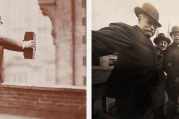"""Chặng đường kỳ diệu của nhiếp ảnh """"tự sướng"""", bắt đầu từ gần 200 năm trước"""