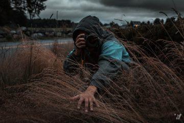 Nhiếp ảnh gia có kinh nghiệm là như thế nào?