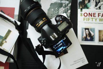 Liệu đây có phải là 5 ống kinh tốt nhất của Nikon dành cho máy ảnh Full Frame