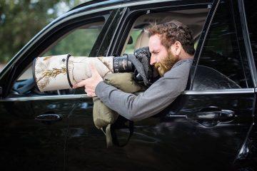 Cảm động với nhiếp ảnh gia bị ung thư giai đoạn cuối vẫn không từ bỏ niềm đam mê chụp ảnh