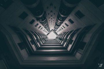 Những góc nhìn thú vị trong chụp ảnh kiến trúc