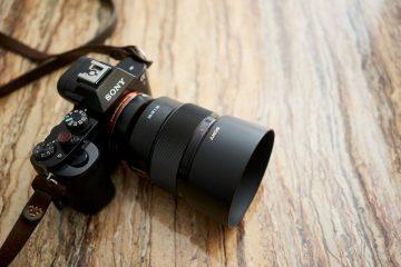 Những loại ống kính Sony tốt nhất để chụp ảnh đường phố dưới 20 triệu đồng