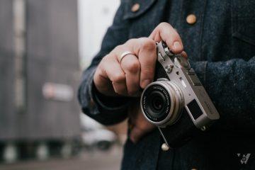 Fujifilm tiết lộ X100V với ống kính mới, có khả năng chống chịu thời tiết và nhiều nâng cấp mới