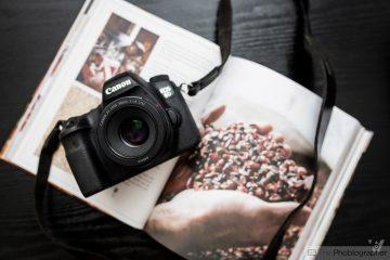 Các loại ống kính 50mm mà những người mới bắt đầu chụp ảnh nên chọn