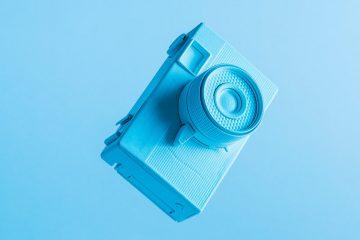 Máy ảnh Rangefinder – loại máy ảnh nhỏ gọn thường thấy nhưng ít ai biết tên nó