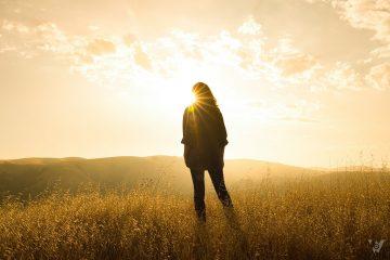 Cách chụp ray sáng, tia nắng mặt trời: 14 mẹo cho người mới bắt đầu
