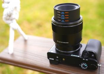 Đánh giá về Ống kính Macro Sony FE 50mm f / 2.8