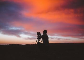 Những sai lầm khi chụp ảnh thiếu sáng phổ biến